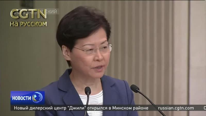 Линь Чжэн Юээ насилие может подтолкнуть ОАР к точке невозврата