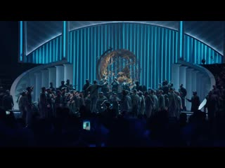 Kanye west jesus is king a sunday service experience lakewood church