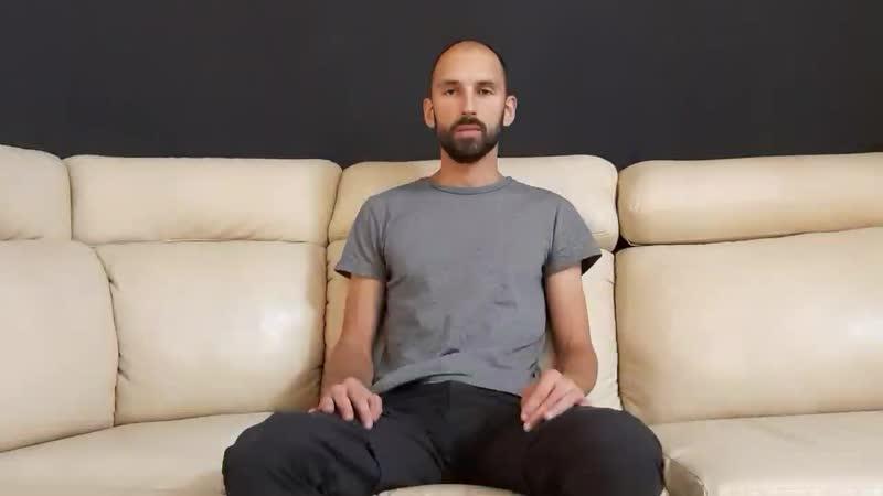 Отзыв о массаже от Всеволода Сахарова