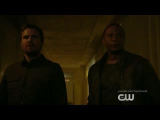 """Arrow 8x02 promo """"welcome to hong kong"""" (hd) season 8 episode 2 promo"""