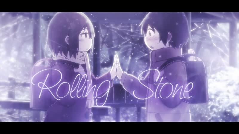 「EtoJe」 Rolling Stone MEP