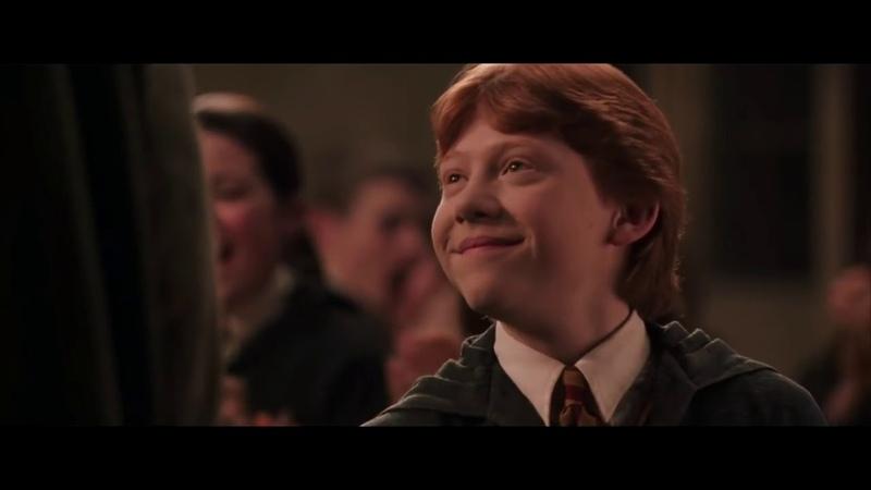 Гарри поттер Все концовки 7 концовок