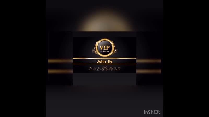 John_Sy- V.I.P