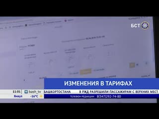 Стало известно, как изменятся тарифы на ЖКХ в 2020 году в Башкирии