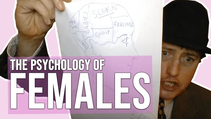 The Psychology of Females