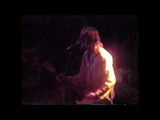 Nirvana pink's garage, honolulu, hi, usa, ) (amt#1)