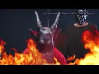 Allie James Devil Worshippers