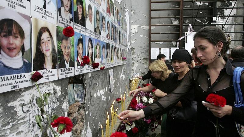В АГЭУ почтили память погибших в Беслане