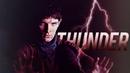 Merlin -Thunder-