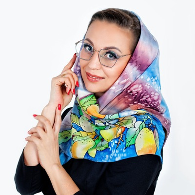 Ольга Гостяева