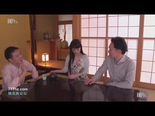 Mizuna Rei [, Японское порно, new Japan Porno, Married Woman, Masturbation, Milf, Uncensored, Wife]