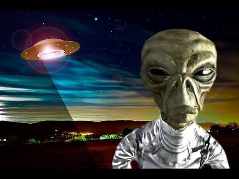 Загадки Вселенной Пришельцы друзья или враги