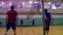 Стартует 3 тур Чемпионата России по волейболу в Высшей лиге класса «Б»