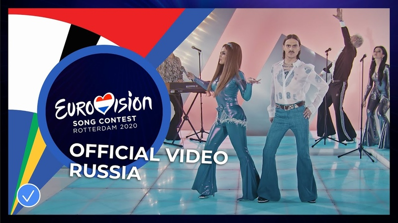 Little Big Uno Russia 🇷🇺 Official Music Video Eurovision 2020