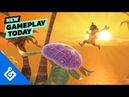 New Gameplay Today Jet Kave Adventure