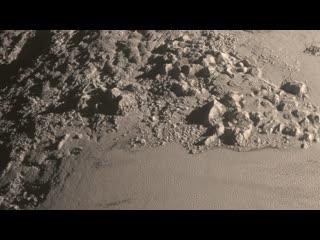 Новые Горизонты: пролетая над Плутоном