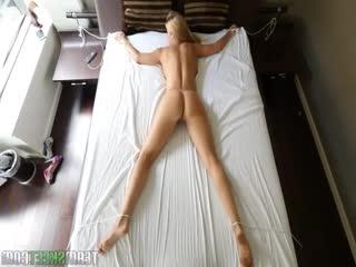 Alexis Fawx, Elsa Jean  - lesbi sex [Amateur, Teen, Porn, Tits, Pussy, Sex, Anal, Blow job, dildo]