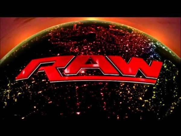 WWE RAW Theme Song 2012 The Night