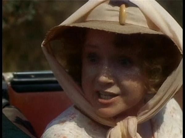 Сумеречная зона сериал 1985 1989 Пылающий Человек 1 сезон 8 серия Б