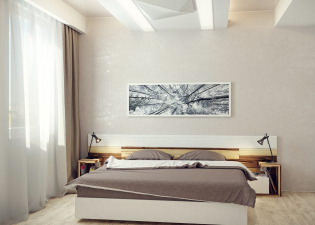 Как преобразить любую комнату с помощью штор, изображение №31