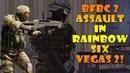 THE BFBC 2 ASSAULT ➤ Rainbow Six Vegas 2 Character Creation!