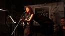 Ольга Арефьева - сольный концерт в кафе Март 8.08.2019 Москва
