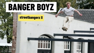 BANGER BOYZ - theBartlife - streetbangerz II
