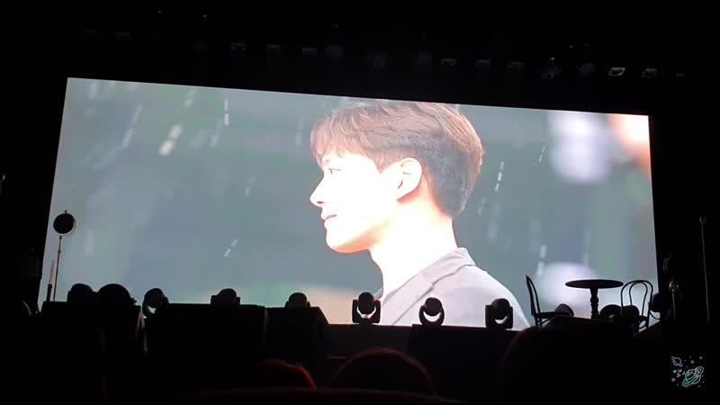 2019   Фанмитинг «Memory Line» в Сеуле (12 октября)