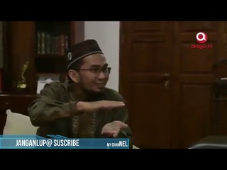 Pesan DUNIA dan AKHIRAT Ust Adi Hidayat untuk Pak Prabowo