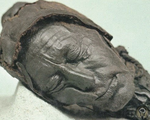 Болотные тела  это сотни древних трупов, найденных похороненными вокруг северных болот и водно-болотных угодий Северной Европы
