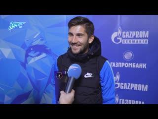 Алексей Сутормин: Это нормально  праздновать голы в ворота бывшей команды