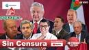 EN VIVO AMLO se parece al PRI dice VargasLlosa ¡No mamar! ClaudioXGonzalez ¡Chilla! 10 17 2019