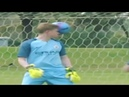 Kevin De Bruyne Goalkeeper FAIL