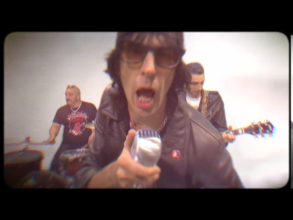 Screamers and Sinners Havana Affair feat Pela