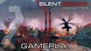 Silent Escape: Induction - Battlefield next to the Citadel - GAMEPLAY DEMO