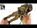 Спецназ ГРУ России - разведка ССО - ВДВ, Вооруженные Силы Российской Федерации - фигурка 1/6 Damtoys