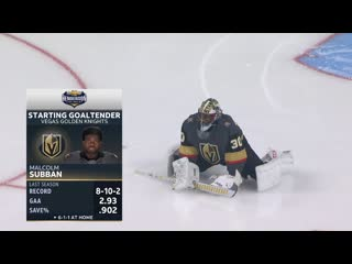 Nhl 2019-20 / ps / 15.09.2019 / arizona coyotes @ vegas golden knights