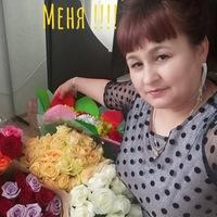 Гаврилова Ольга (Савельева)