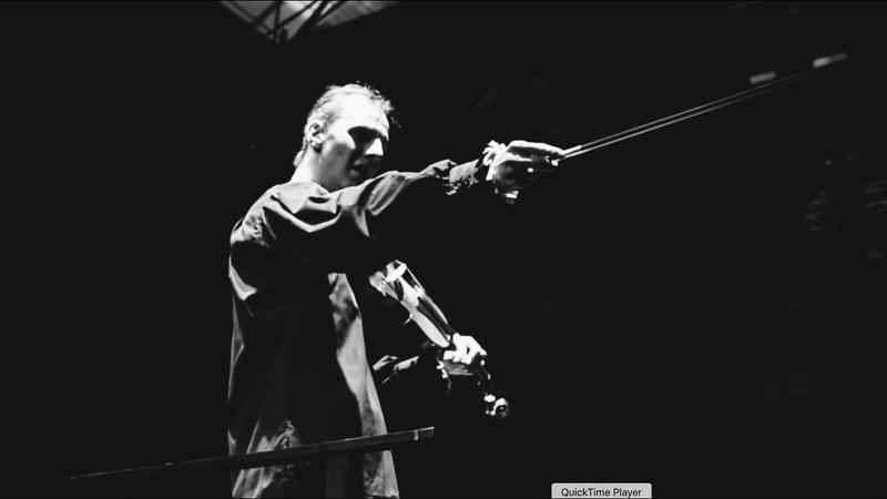 Riot of Spring Kourliandski Currentzis musicAeterna