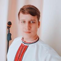 СергейКабрышев