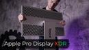 Обзор 32″ 6К монитора Apple Pro Display XDR за $5000 и подставки Pro Stand за $1000