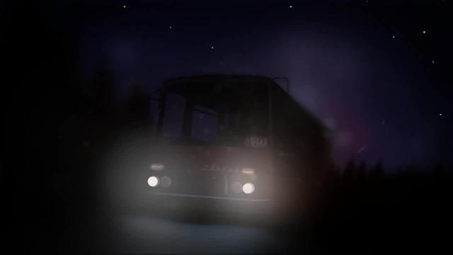 Предрассветный рейс Predawn Trip · coub коуб