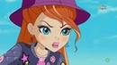 Winx Club - Season 8 Episode 23 - Bloom, Tecna and Stella's Cosmix Transformation [ENGLİSH]