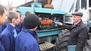 Старосалтівському професійному аграрному ліцею потрібен майстер (відеопрезентація вакансії).