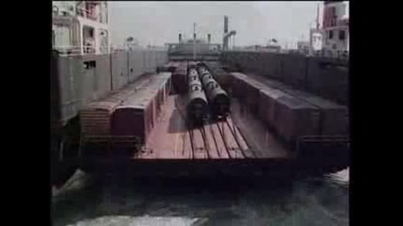 Ferrocarril del Istmo de