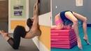 САМЫЕ ГИБКИЕ ДЕВУШКИ В МИРЕ 2 Best Gymnastics and Flexibility