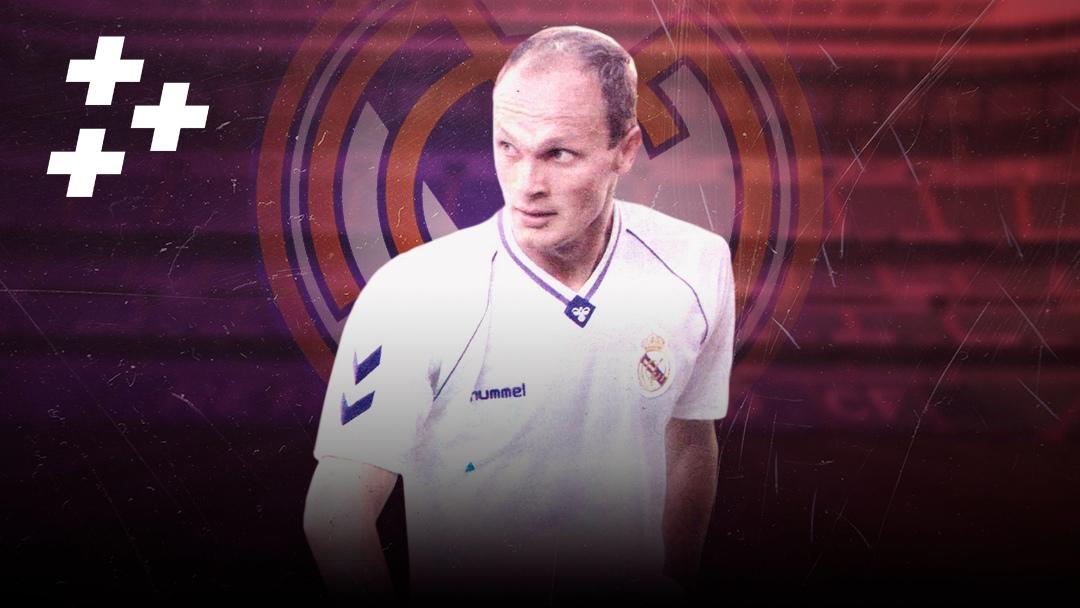 """""""Агент"""" из """"Реала"""": в 25 выглядел как сорокалетний, забивал в свои ворота в Эль Класико и говорил """"Forca, Barca""""!"""