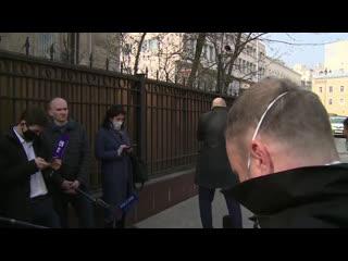 Пресс-подход Эдуарда Лысенко