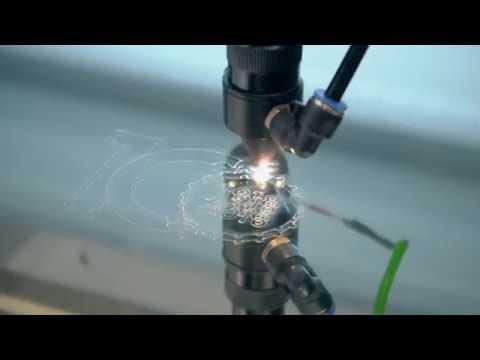Лазерный станок CO2 для резки и гравировки Видео работы станка lasermann L1390 PRO