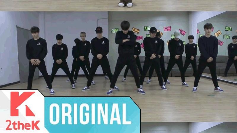 [14U COVER] 엑소(EXO) - Call Me Baby